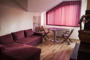 Aparthotel Borovets Gardens, Апарт-отели  Боровец - big - 4
