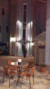 Гостевой дом Khris