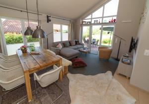 Luxus-Ferienhaus-Schliehuus - Brodersby