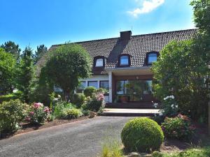 Holiday home Gruppenhaus Hessen 2 - Grandenborn