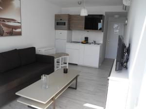 Apartamentos Los Mocanes, Puerto Rico  - Gran Canaria