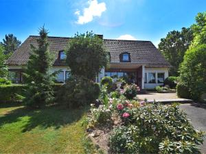 Holiday home Gruppenhaus Hessen 1 - Grandenborn