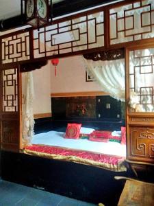 Pingyao Ancient City Zhengxin Caotang Inn, Penzióny  Pingyao - big - 23