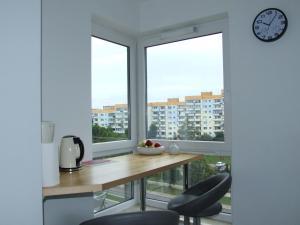 Apartament nad morzem Gdańsk Zaspa