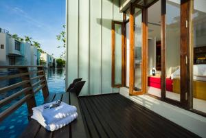 Let's Sea Hua Hin Al Fresco Resort, Rezorty  Hua Hin - big - 2