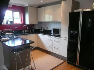 obrázek - Modern Apartment Finchley Central