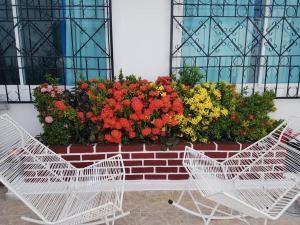 Casa Caribe Cartagena