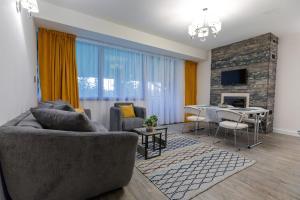 SILVER MOUNTAIN A43 - Hotel - Poiana Brasov