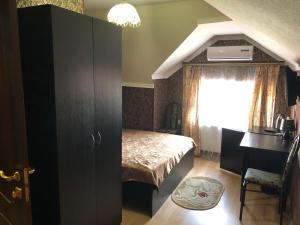 Мини-отель 5 сезонов, Кущёвская