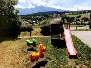Alpenhotel Flims, Hotely  Flims - big - 25
