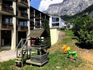 Alpenhotel Flims, Hotely  Flims - big - 26