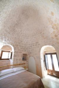 Trulli Alleria, Holiday homes  Ostuni - big - 8