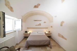 Trulli Alleria, Holiday homes  Ostuni - big - 14