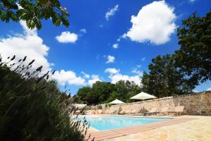 Trulli Alleria, Holiday homes  Ostuni - big - 21