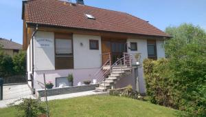 Apartment Weber - Ilbesheim