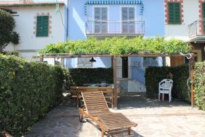 casa azzurra piano terra - AbcAlberghi.com