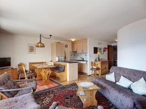 One-Bedroom Apartment Tayannes 223, Apartmány  Verbier - big - 8