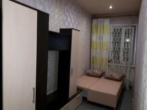 Room on Krasnykh Zor' 8, Проживание в семье  Ростов-на-Дону - big - 5