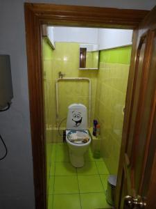 Room on Krasnykh Zor' 8, Проживание в семье  Ростов-на-Дону - big - 10