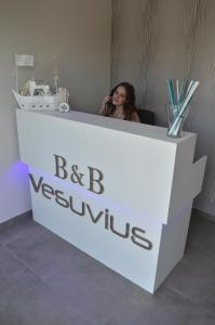 B&B Vesuvius - AbcAlberghi.com
