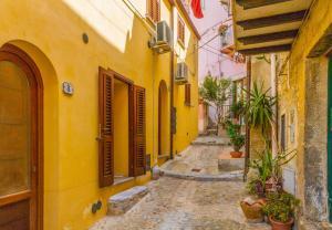 Difrontealmare Apartments: Appartamento Celeste