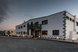 Hotel Melva Suite (11 of 46)