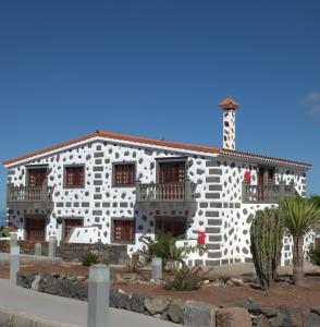 Hotel Melva Suite (4 of 46)