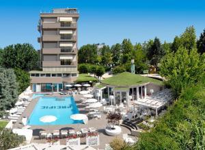 Hotel Pacific - AbcAlberghi.com