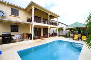 Sungold House Barbados - Speightstown