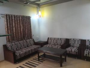 14 Krishna Bunglows, Pensionen  Ahmedabad - big - 1