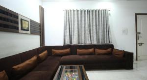 14 Krishna Bunglows, Pensionen  Ahmedabad - big - 2