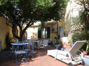 Villetta con giardino - AbcAlberghi.com