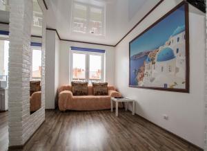Apartment Yablonevaya - Kumachëvo