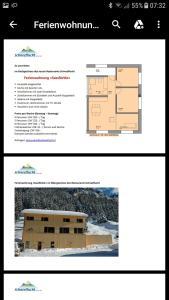 Schneeflucht - Apartment - Malbun