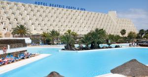 Hotel Beatriz Costa AND Spa, Costa Teguise - Lanzarote