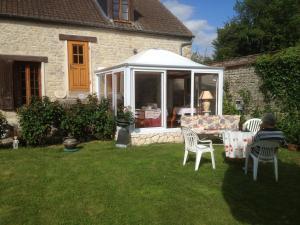 Location gîte, chambres d'hotes Résidence La Beauceronne dans le département Eure et Loir 28