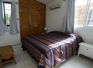 Apartamento Costambar, Апартаменты  Сан-Фелипе-де-Пуэрто-Плата - big - 3