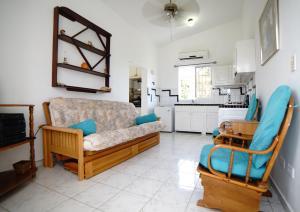 Apartamento Costambar, Апартаменты  Сан-Фелипе-де-Пуэрто-Плата - big - 5