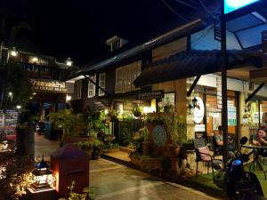 Auberges de jeunesse - Baanfai Guesthouse