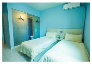 Bestay Hotel Express (Kunming International Convention and Exhibition Center), Hotels  Kunming - big - 9