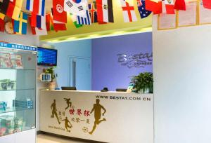 Bestay Hotel Express (Kunming International Convention and Exhibition Center), Hotels  Kunming - big - 28