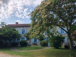 Lafitole Lodge