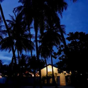 Vaali Beach Lodge Maldives, Гостевые дома  Фелидху - big - 61