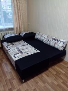 Апартаменты Лизы Чайкиной 11а