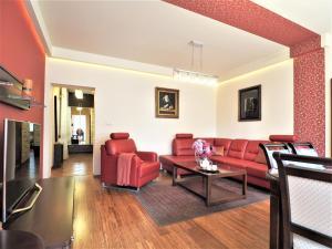 VIP Apartamenty Tetmajera Centrum 2