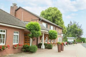 Hotel Garni Landgasthof Luchau