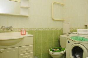 obrázek - Apartment near metro Levoberezhna