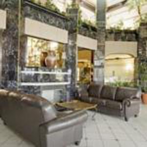 Americas Best Value Inn Sandusky, Отели  Сандаски - big - 19