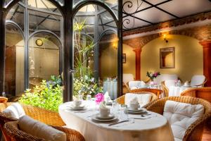 Hôtel Playa - Hotel - Saint-Tropez