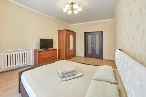 Apartment on Krasina 70 - Lesnikovo